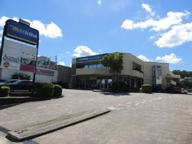 From 46 Sqm* To 600 Sqm* Upper Level Office Space In Springwood Cbd
