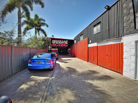 516m2* Affordable Bulimba Freestanding Warehouse