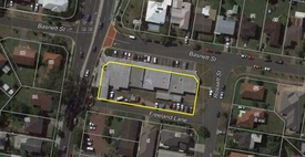 50sqm Office/retail Chermside West!