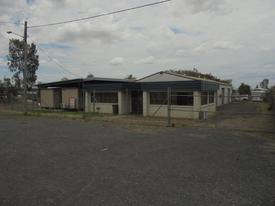 Workshop - For Sale - Moranbah