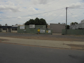 Large Workshop - For Sale - Moranbah