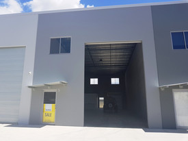 Brand New Factory For Sale