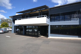 Premium Office Space East Toowoomba