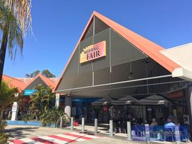 107m Retail Or Office - Busy Nerang Fair Centre!