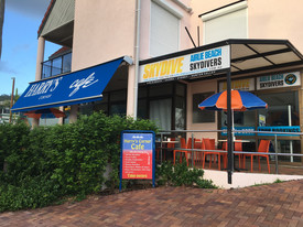 Business For Sale - Long Established  Cafe And Coffee Shop Airlie Beach