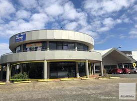 Highly Exposed Retail/office Vacancy Fronting Busy Morayfield Road