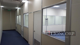 Corporate Style Office In Yeerongpilly