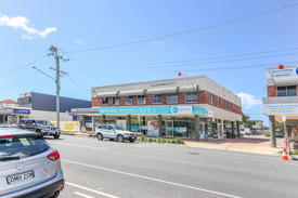 Tugun Central Office Space