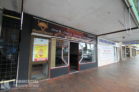 Shop For Lease - Restaurant Ready -