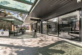 Prime Retail - Lane Cove Plaza