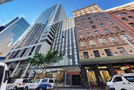 Whole Floor 276 Pitt For Lease