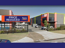 Price Reduced | 234sqm Street Front | Office Warehouse