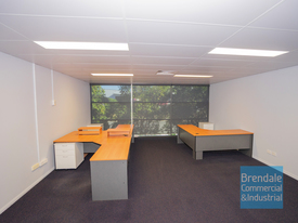 50m2 Office Suite