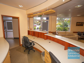 130m2 Medical Or Office Suite