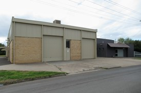 Substantial Industrial Freehold - Horsham