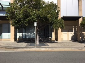 162m2 Street Facing Cbd Southport Office