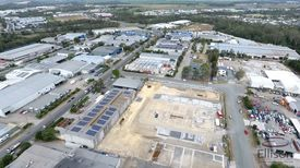 200 Sqm* Brand New Industrial Units On Yatala - Selling Off The Plan