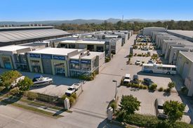 275 Sqm* Office/warehouse Coomera