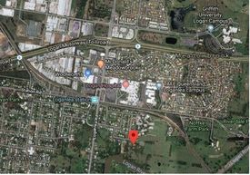 Rare Big Medium Density Land With 33m Frontage + House & Granny Flat In Rezoning Area !
