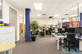 Light Bright Office Available