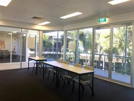 Cannonvale Office Space In Modern Business Centre