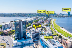 Brand New Commercial Suites - Reva Commercial South Perth
