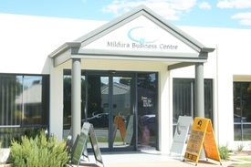 Mildura Business Centre
