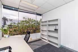Contemporary Office Space | Modern Utilities | Fully Furnished