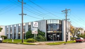 First Floor Office Or Lease In Prime Moorabbin Location