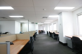 28% Incentive On Plug & Play 108sqm Office