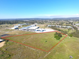 One Of The Last Large Industrial Holdings In Forrestdale East