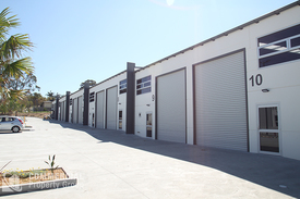 High Clearance - High Demand - 123m2 Warehouse