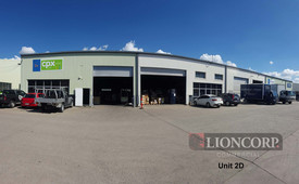 Spacious Warehouse Just Off Nudgee Road