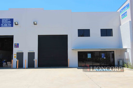 450m2 Warehouse, Office + Showroom
