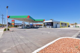 Retail Or Workshop Space-join Puma Service Station