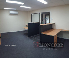 Refurbished Offices In Banyo
