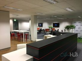 Creative Co-working Hub | Innovative Working Environment | Convenient Location