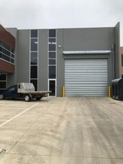 Modern Warehouse For Lease Coolaroo