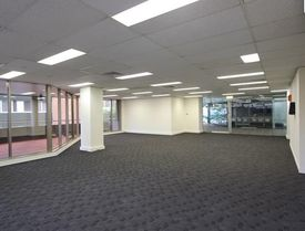 Retail Or Commercial Tenant With Good Natural Light