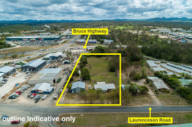 Prime Gympie Industrial Land With Infrastructure