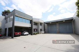 High Grade Office Warehouse In Qcl Estate