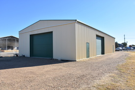 Affordable Comercial Shed