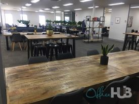 Coworking | Buzzy Workspace | Central Location
