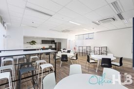 Convenient Location | Coworking | Fully Furnished