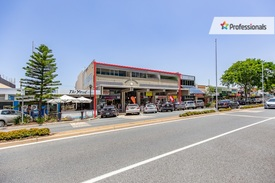 Central Coolangatta - Retail And Office Opportunity
