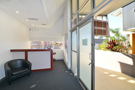 Stunning Ground Floor Fitted Out Office/medical Suite