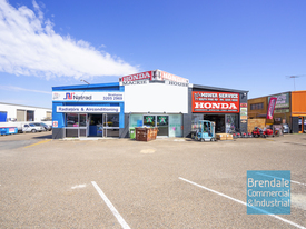 210m2 Main Road Trade Retail Unit