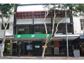 123 M2 Retail Shop On 2nd Floor  At Office Rental