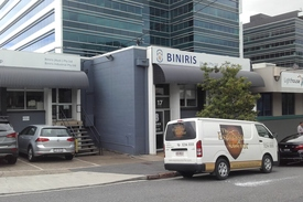 Two Adjoining Freestanding Commercial Buildings In Fortitude Valley