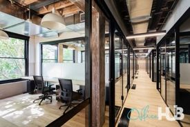Natural Light | Fully Furnished | Coworking